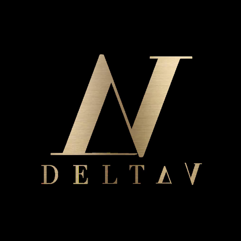 logo delta V creations